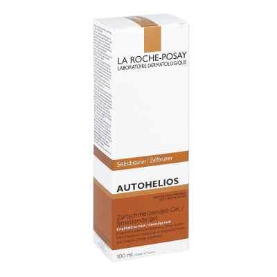 La Roche Autohelios żel-krem samoopalający  zamów na apo-discounter.pl