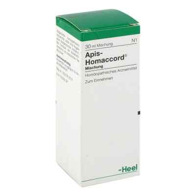 Apis Homaccord Liquid  zamów na apo-discounter.pl