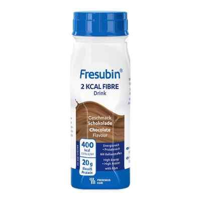 Fresubin 2 Kcal Fibre Drink czekoladowy  zamów na apo-discounter.pl