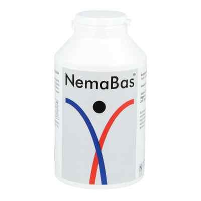 Nema Bas tabletki