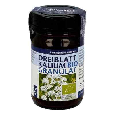 Dreiblatt Kalium Granulat  zamów na apo-discounter.pl