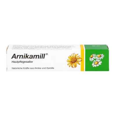Arnikamill maść na rany  zamów na apo-discounter.pl