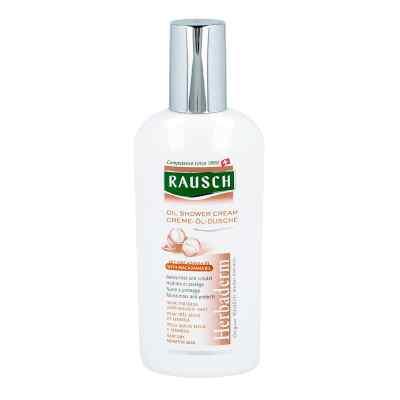 Rausch kremowy olejek pod prysznic
