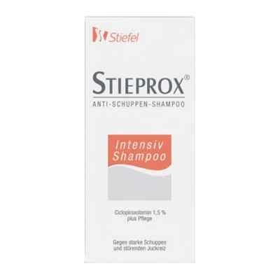 Stieprox Intensiv szampon  zamów na apo-discounter.pl