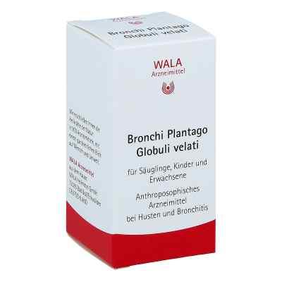Bronchi Plantago w granulkach  zamów na apo-discounter.pl