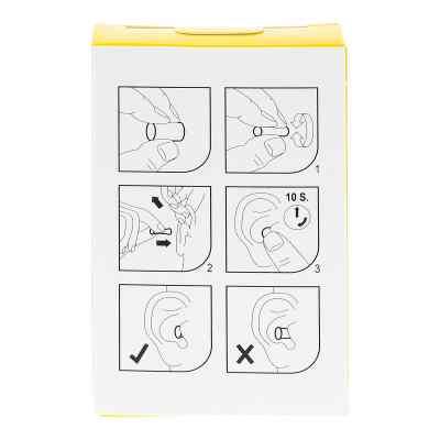 Ear Classic Soft stopery do uszu  zamów na apo-discounter.pl
