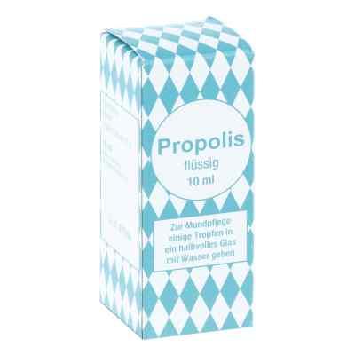 Propolis Fluessig Tropfen  zamów na apo-discounter.pl