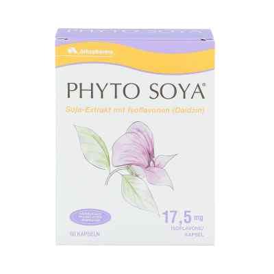 Phyto Soya kapsułki