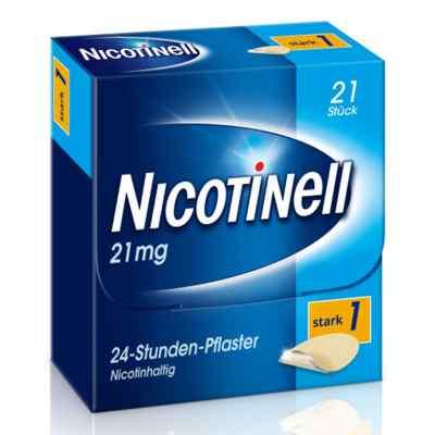Nicotinell 52,5 mg plastry 24-godzinne  zamów na apo-discounter.pl
