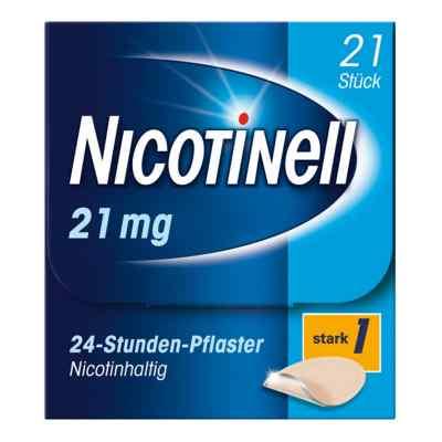 Nicotinell 52,5 mg 24 Stunden Pfl.transdermal