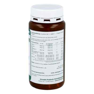Lebertran 500 mg Kapsułki  zamów na apo-discounter.pl