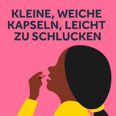Nurofen Immedia 200 mg Weichkapseln  zamów na apo-discounter.pl