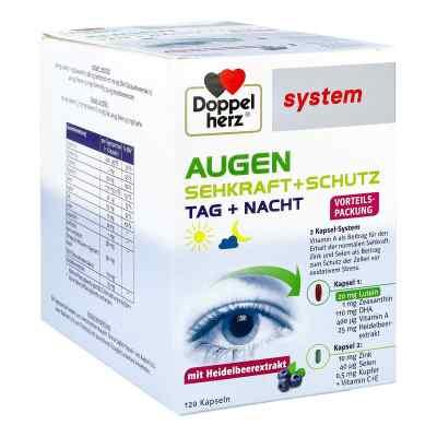 Doppelherz System ochrona i wzmocnienie oczu  zamów na apo-discounter.pl