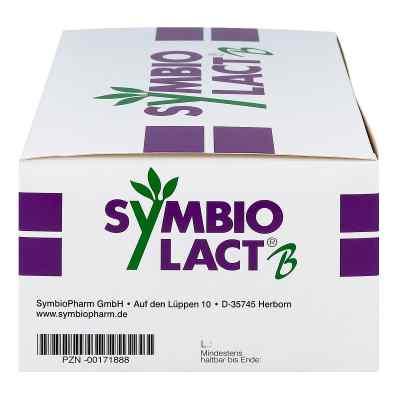 Symbiolact B saszetka  zamów na apo-discounter.pl