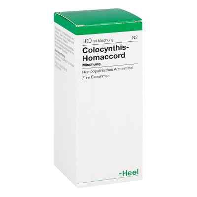 Colocynthis Homaccord krople  zamów na apo-discounter.pl