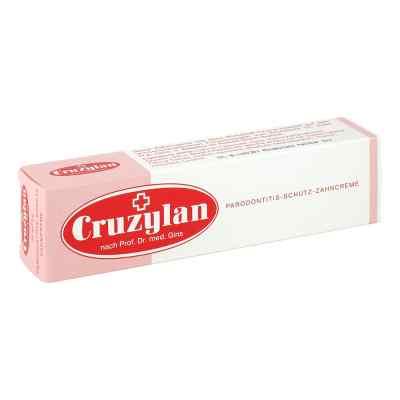 Cruzylan med. pasta do zębów  zamów na apo-discounter.pl