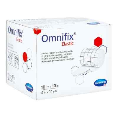 Omnifix elastic 10cmx10m Rolle