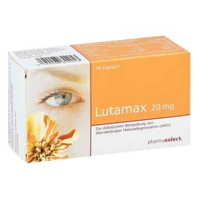 Lutamax 20 mg Kapseln  zamów na apo-discounter.pl