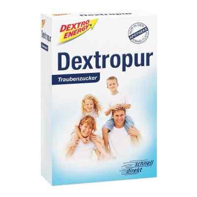 Dextropur w proszku  zamów na apo-discounter.pl