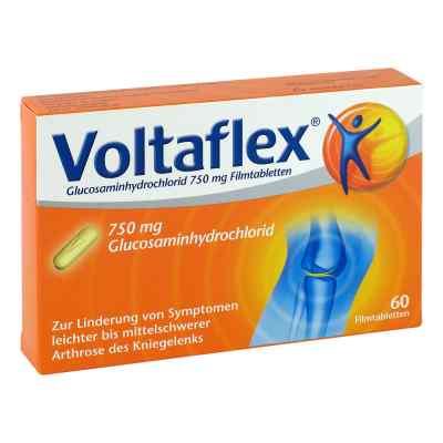 Voltaflex Glucosaminhydrochlor.750mg Filmtabl.