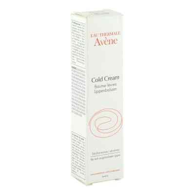 Avene Cold Cream balsam do ust