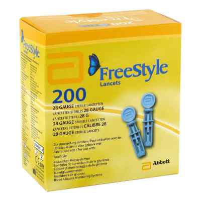 Freestyle Lancets  zamów na apo-discounter.pl