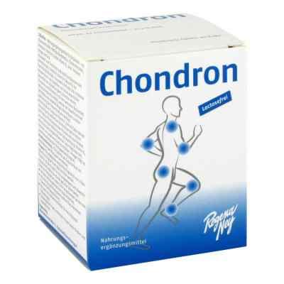 Chondron tabletki  zamów na apo-discounter.pl