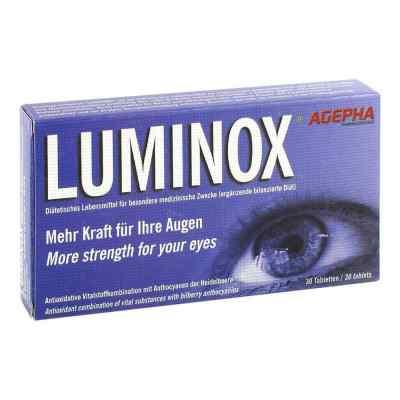 Luminox tabletki  zamów na apo-discounter.pl