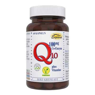 Q 10 100 mg Kapseln