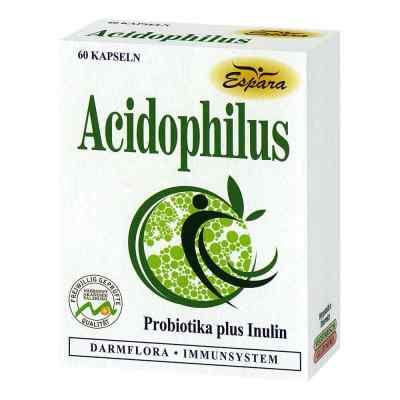 Acidophilus kapsułki  zamów na apo-discounter.pl