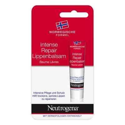 Neutrogena norweg.Formel Intense Repair Lippenbal.  zamów na apo-discounter.pl