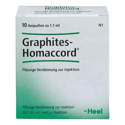 Graphites Homaccord Amp.  zamów na apo-discounter.pl