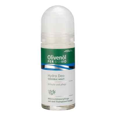 Olivenol dezodorant