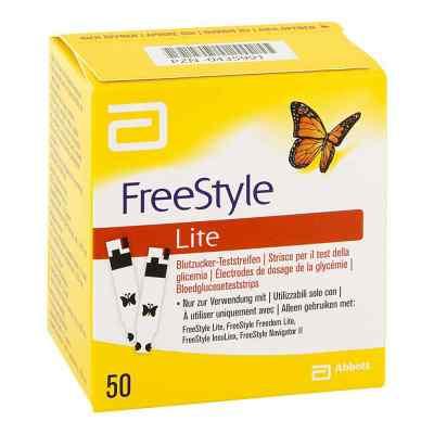 Freestyle Lite paski testowe bez kodowania  zamów na apo-discounter.pl