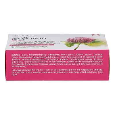 Isoflavon 90 mg Dr. Boehm drażetki  zamów na apo-discounter.pl