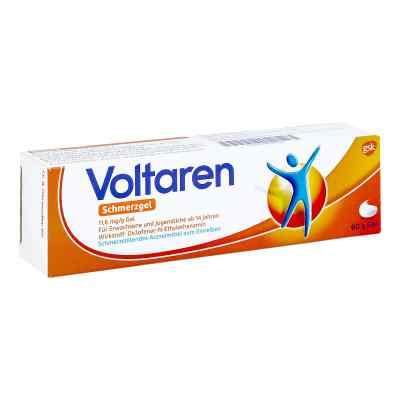 Voltaren 1,16% żel przeciwbólowy  zamów na apo-discounter.pl