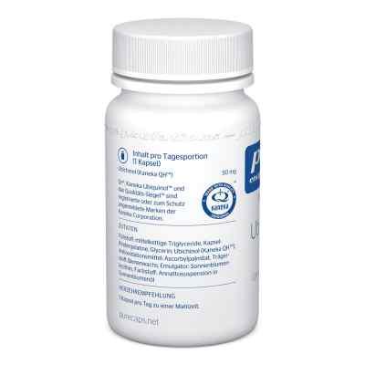 Ubiquinol Qh 50 mg kapsułki  zamów na apo-discounter.pl