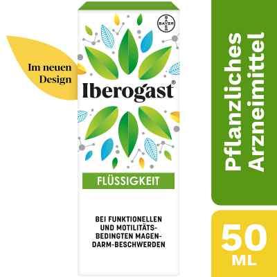 Iberogast płyn   zamów na apo-discounter.pl