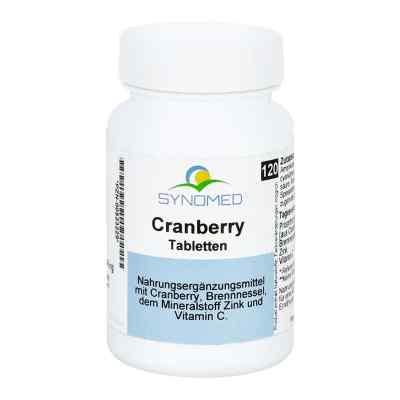 Cranberry tabletki  zamów na apo-discounter.pl