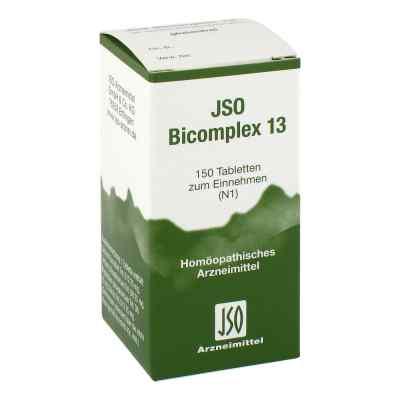 Jso Bicomplex Heilmittel Nr. 13  zamów na apo-discounter.pl