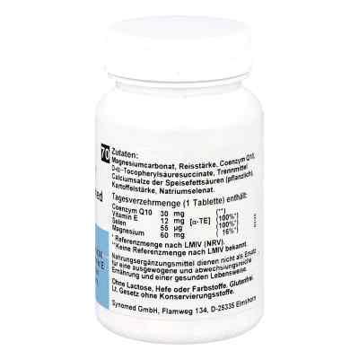 Q 10 Vit Synomed tabletki  zamów na apo-discounter.pl