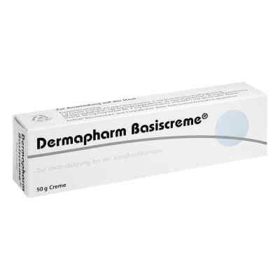 Dermapharm Basiscreme  zamów na apo-discounter.pl