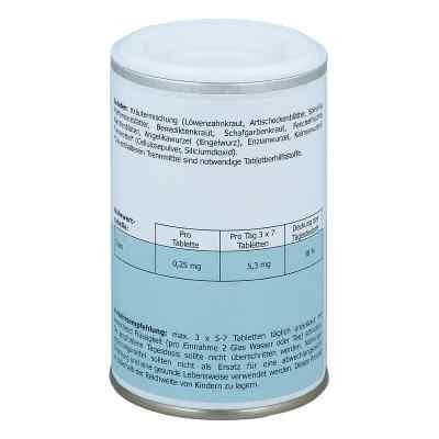 Multiplasan Mineralstoffkompex 17 tabletki zestaw minerałów  zamów na apo-discounter.pl