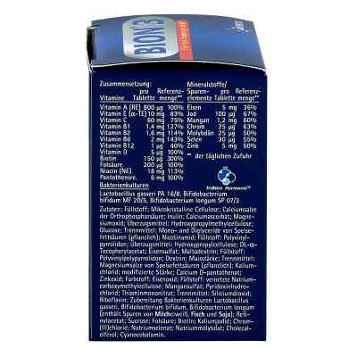 Bion 3 Multivitamin tabletki witaminowe