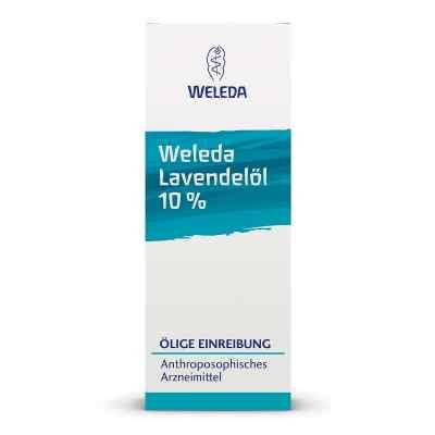 Lavendel Oel 10%  zamów na apo-discounter.pl