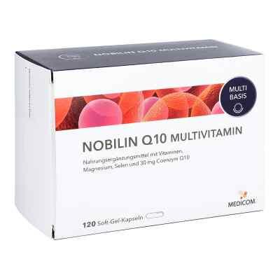 Nobilin Q10 Multiwitamina kapsułki  zamów na apo-discounter.pl