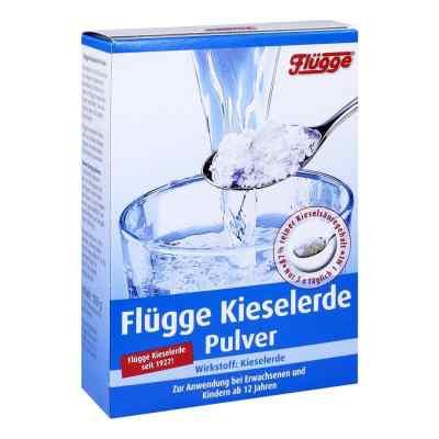 Fluegge Kieselerde Pulver  zamów na apo-discounter.pl