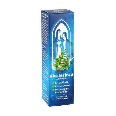 Klosterfrau Melissengeist w płynie  zamów na apo-discounter.pl