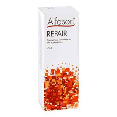 Alfason Repair krem do skóry suchej i bardzo suche  zamów na apo-discounter.pl