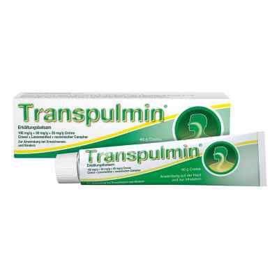 Transpulmin Erkaeltungsbalsam  zamów na apo-discounter.pl